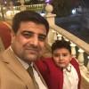 سید مجید هاشمی